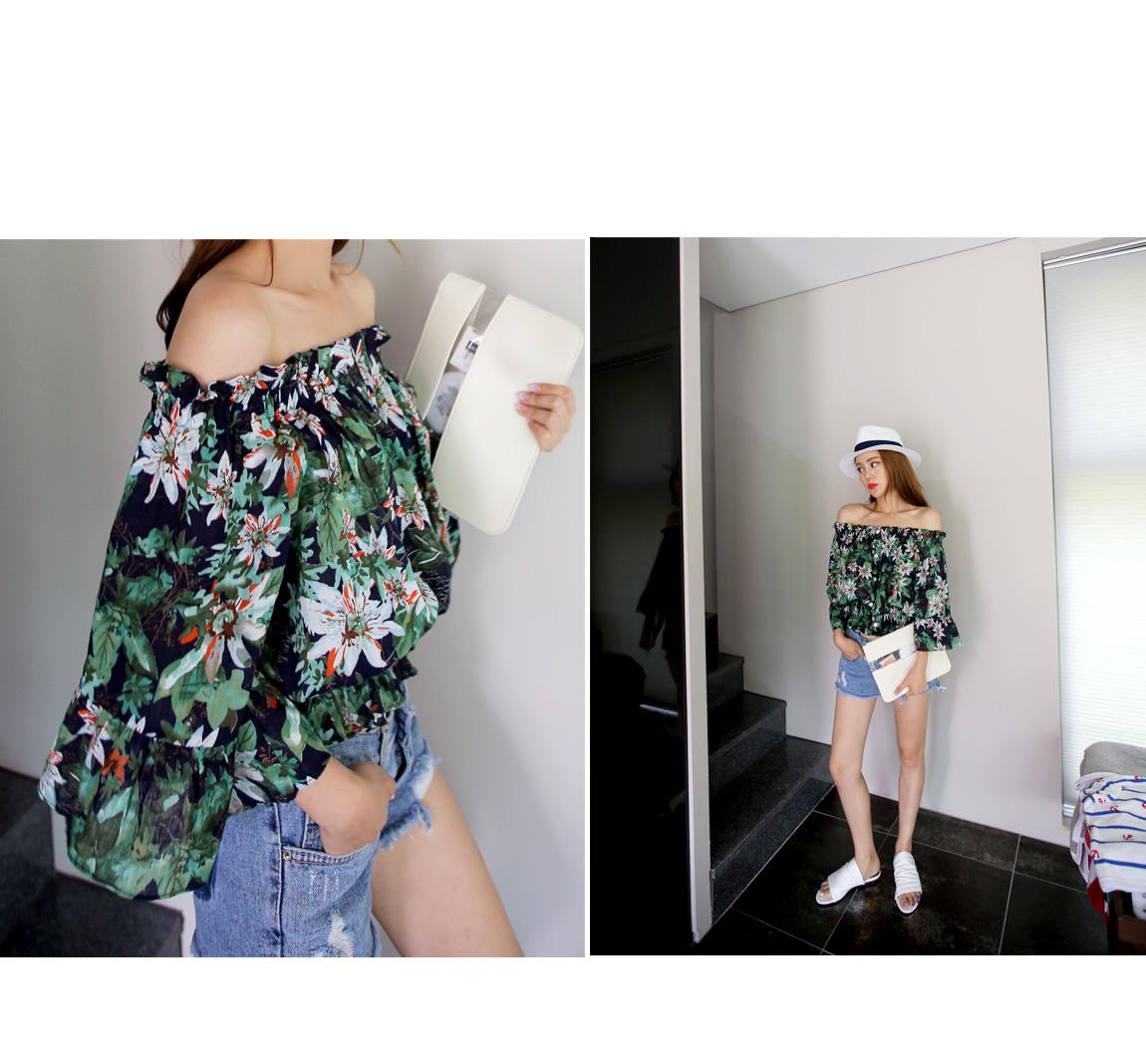 Купить недорогие платья и блузки